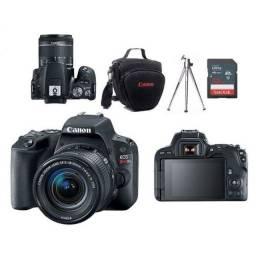 KIT Canon EOS SL2