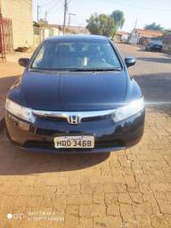 Honda Civic 2008 manual 1.8