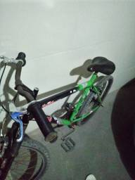 Título do anúncio: Bike usada