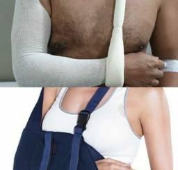 Tipoia americana velpow ombro