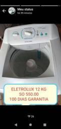 Máquina lavar 12kg