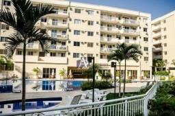 AP0951 Apartamento com 3 dormitórios à venda, no Mais Residencial Club por R$ 345.000 - Pe
