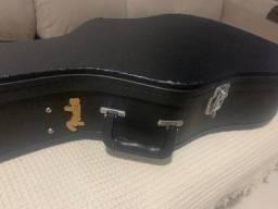 Violão Eletroacústico Fender Classic Design Cd-60ce