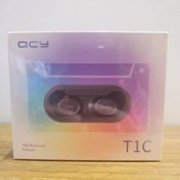 Fone Bluetooth QCY T1C Novo Lacrado Linha Xiaomi