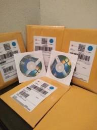 Windoows 7 CD de Formatação ( Envio )