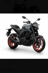 Yamaha-MT- 03 ABS-2022