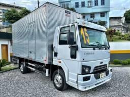 Caminhão Baú Ford Cargo 1119