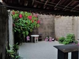 02 Vende-se Linda casa em Morada Feliz, Barra de Francisco - Pego entrada