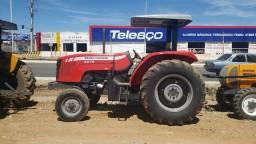Trator massey Ferguson 4275 4x2