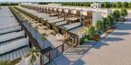 Empreendimento Smart - Casa com 3 dormitórios à venda, 100 m² por R$ 319.900 - Timbu - Eus