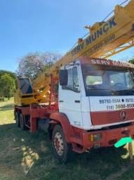 Caminhão Munck 1994