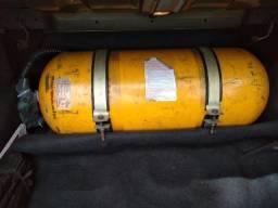 Kit GNV Convencional de 10,0m³ R$1.399,00 desinstalado e vazio.