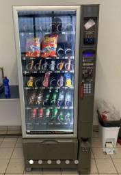 Vending Machine Snakky 6 - Máquina De Vendas Automática