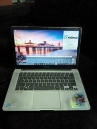 Notebook Positivo  Motiom modelo  Q232A