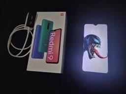 Vendo Xiaomi Redmi 9 64gb Verde