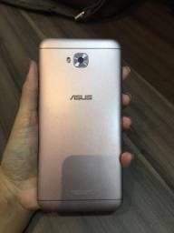 Zenfone 4 selfie 64gb Completo (Preço Negociável)