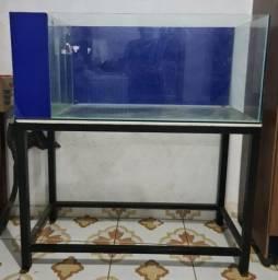 Aquário Completo - 300L
