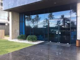 SM- LINDO APARTANENTO AV. BOA VIAGEM, andar alto 4 suites.