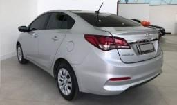 Hyundai HB20 Comfort 1.6
