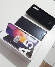 Samsung A50 128GB impecável