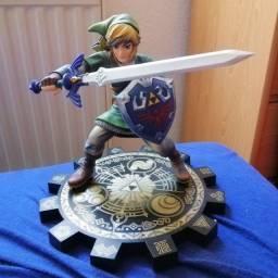 Figure Zelda Skyward Sword Link