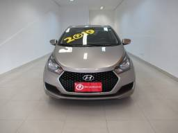 Hyundai HB20S 1.6 CONFORT AUTOMATICO 4P