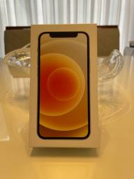 IPhone 12 mini branco 128GB