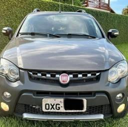 Fiat Strada À venda