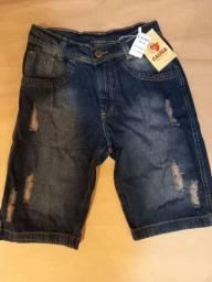 Bermuda Jeans - CAUSA