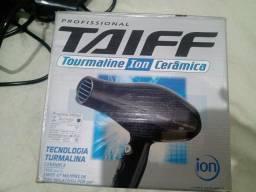 Secador taiff profissional. 1900watts a descrição