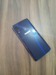Samsung Galaxy A20s passo cartão