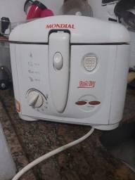 Fritadeira a óleo ou sem oleo