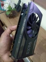 GTX 950 2GB EVGA