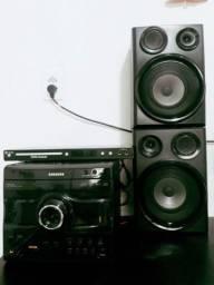 Vendo Aparelho de som e DVD