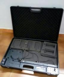 Case Behringer Pedal Board Pb1000