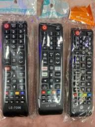 Controle para tv SAMSUNG