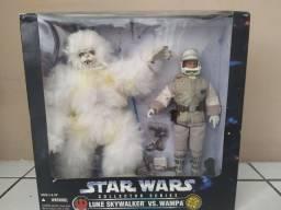 Star Wars Luke vs Wampa 1/6 colectors serie