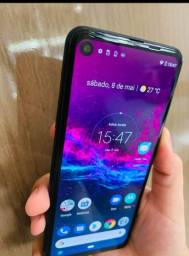 Motorola one action so respondo no whatsApp