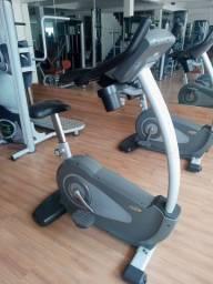 Bicicleta ergométrica profissional Wellness