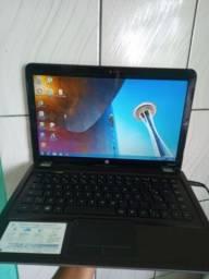Notebook HP Intel Core i5 com 4 de ram 500gb