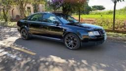 Audi 4.2 Quattro V8 tiptronic