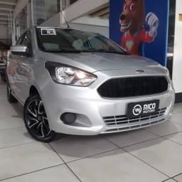 Ford Ka SE 1.5 Flex Completo
