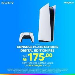 PlayStation 5 MagaLu