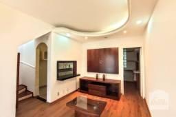 Casa à venda com 3 dormitórios em Santa branca, Belo horizonte cod:314337