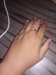 Troco anel