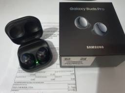 Galaxy Buds Pro - Preto