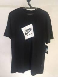 Camiseta Nike (M) Alta Qualidade