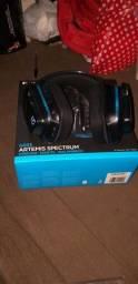 Headset Gamer Logitech Artermis G933