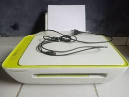 Impressora HP Deskjet Ink Advantage 2136 SEMINOVA