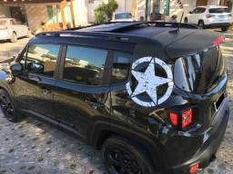 Jeep Renegade Willys Trailhawk 2.0 4X4 Turbo Diesel AT9